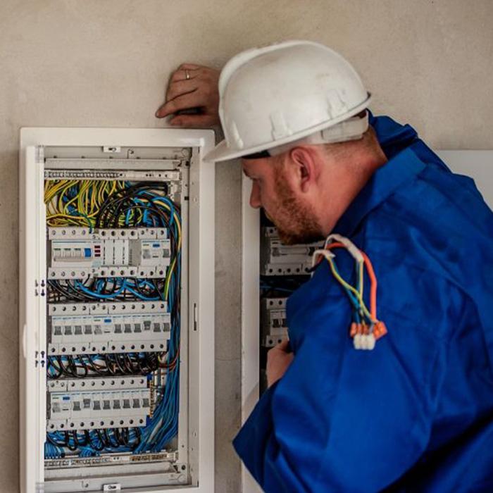 Entreprise électricité Marseille