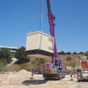 Entreprise électricité courant fort, Marseille