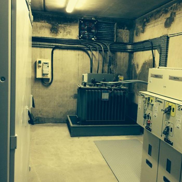 Location armoire électrique Toulon