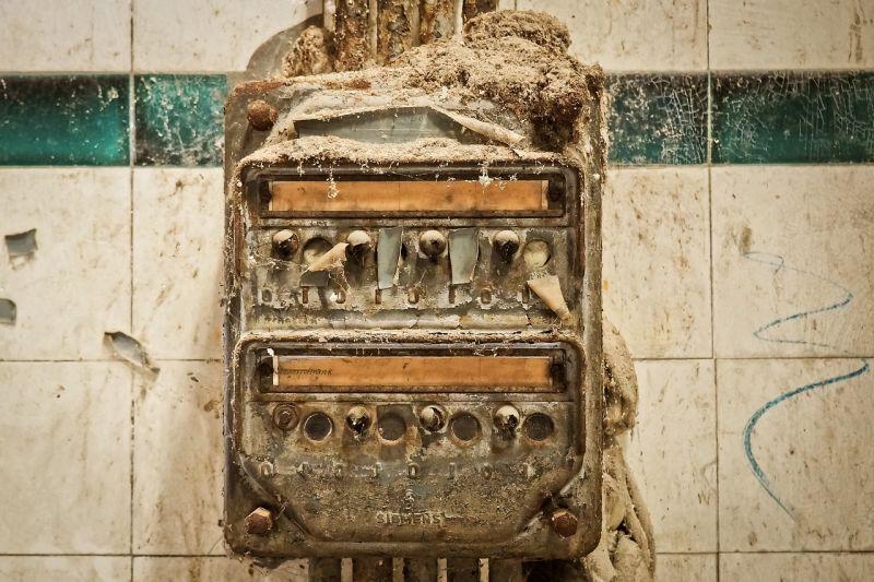 Intervention et mise aux normes électrique pour entreprise dans les bouches-du-rhone
