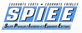 SPIEE - Société Provençale d'Installation et d'Equipements Electriques