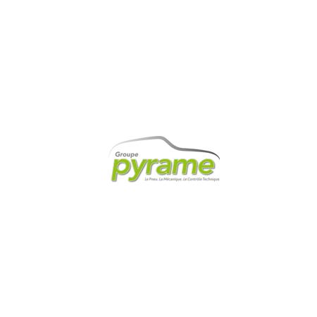 Logo Pyrame Groupe