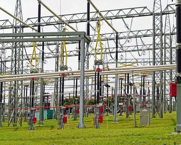 Alimentation en courant fort par installation de transformateur électrique dans le 13