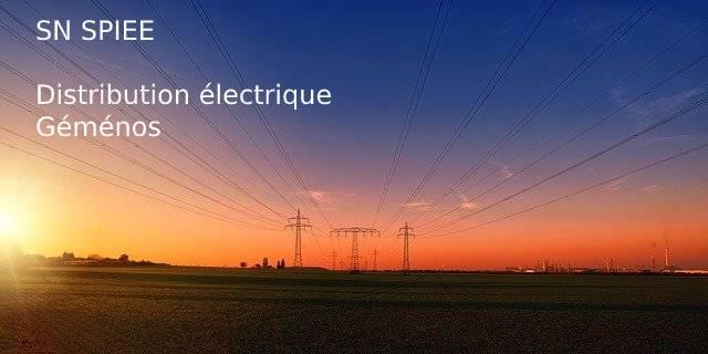 travaux electricite gemenos