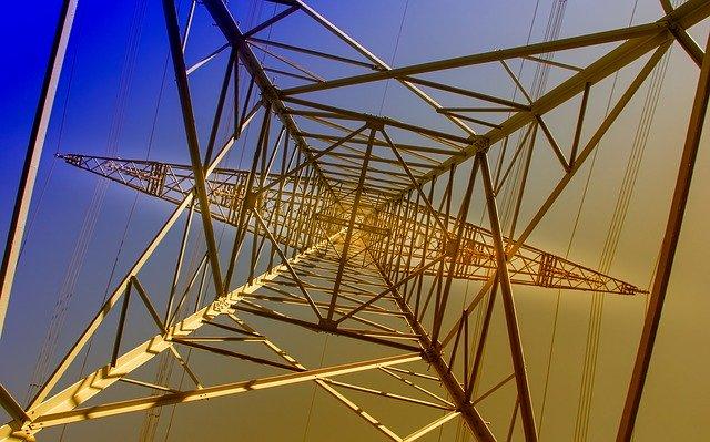 Distribution électrique à Gémenos