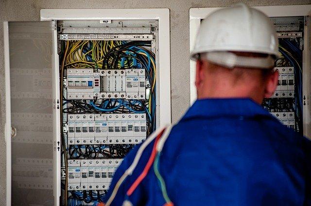 Mise aux normes électrique à Avignon
