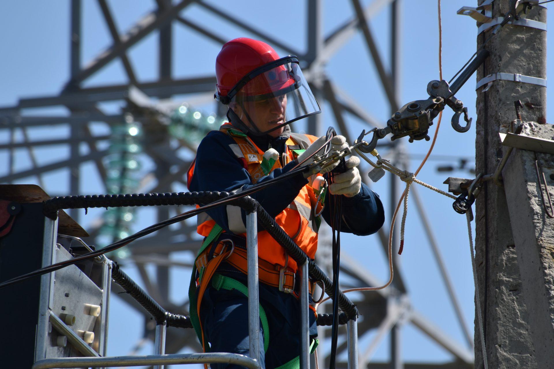 Electricien pour remise aux normes électrique de vos chantiers à Aix en Provence