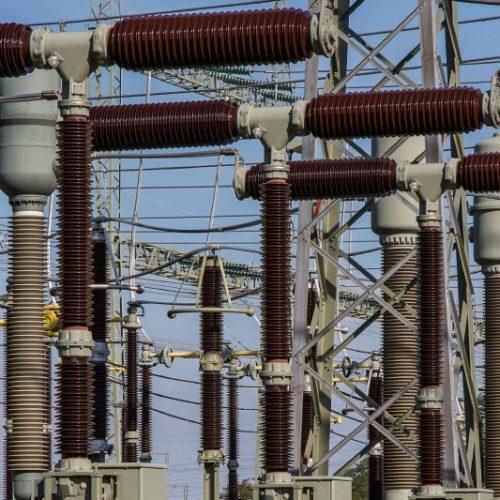 Mise en place d'un transformateur électrique à Avignon