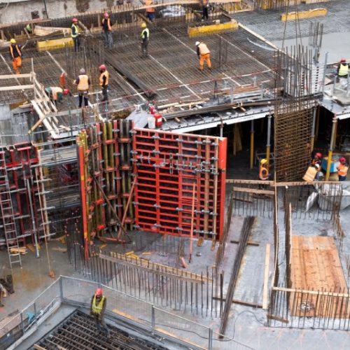 Electricien pour mise aux normes électrique de chantiers à Marseille (13)